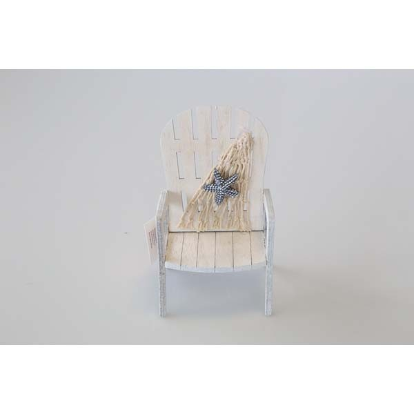Mini chaise esprit mer