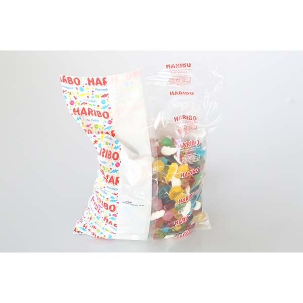 World mix Haribo - 2kg