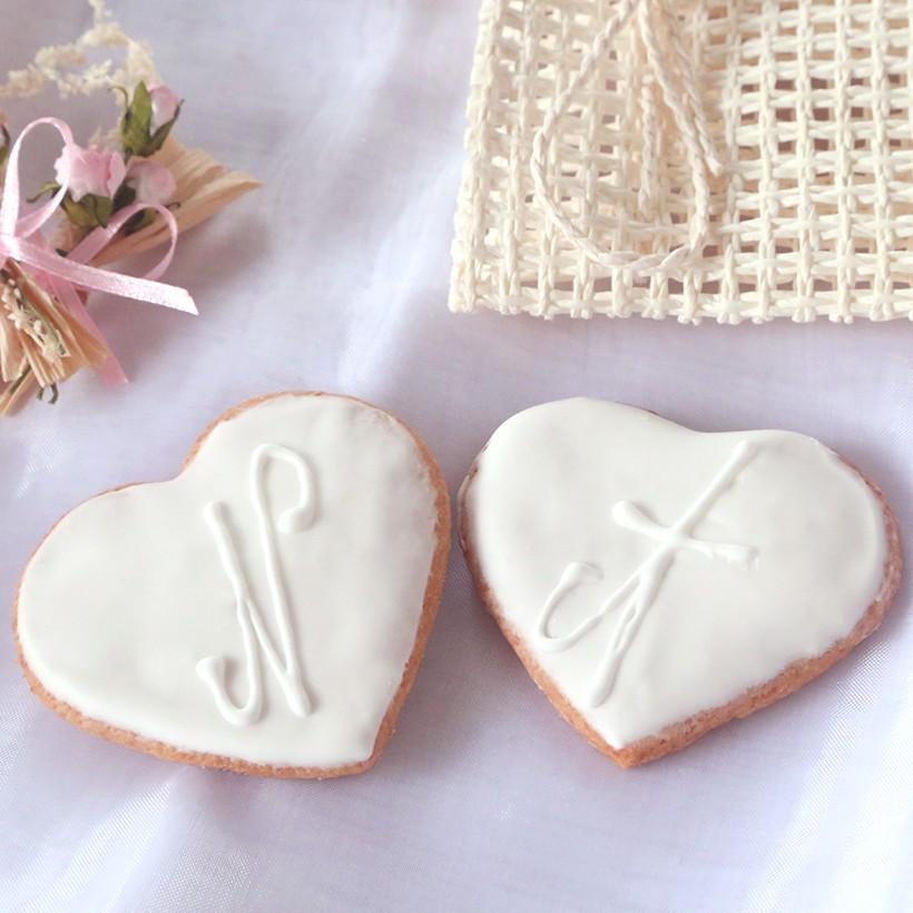 Recette de biscuits coeurs