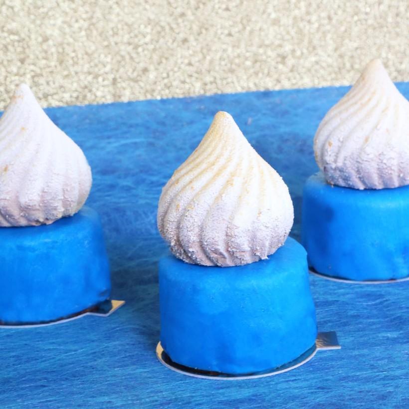 Recette de gâteau chocolat fruits rouges - Inspiration Aladdin