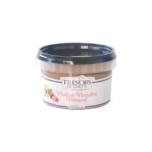 Praliné noisettes Piémont - 250g