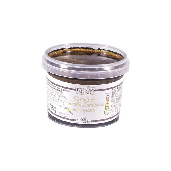 Extrait de vanille - 100g