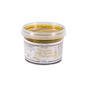 Pâte vanille Madagascar 100g
