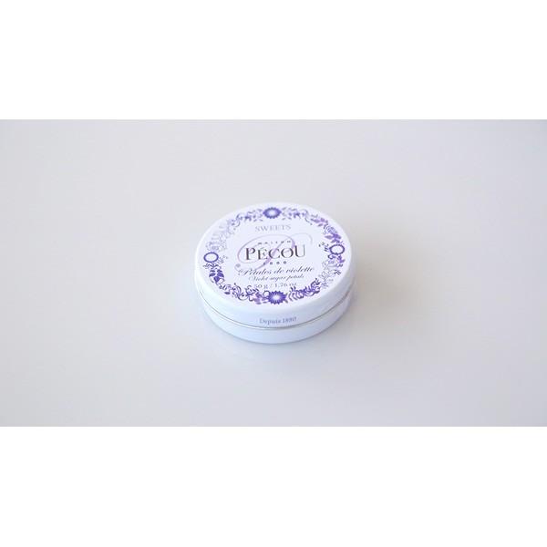 Pétales de violette 50g