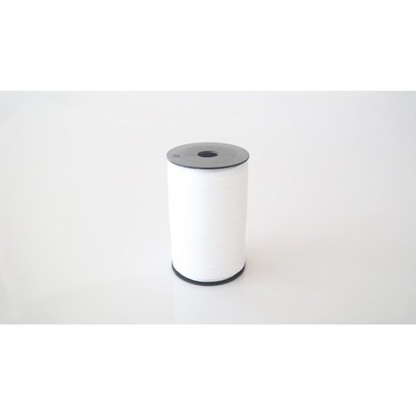 Bolduc pailleté blanc - 50m