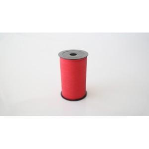 Bolduc pailleté rouge - 50m
