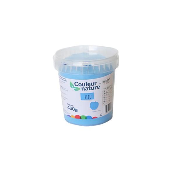 Colorant couleur nature - Bleu