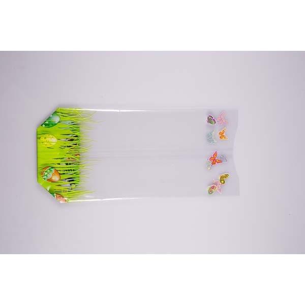 Sacs cello AF chasse oeufs - 10 x 26 cm