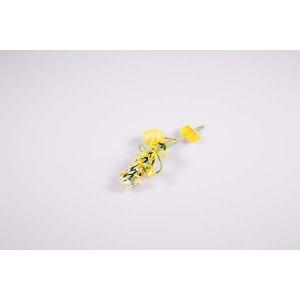 Piquet jaune oeuf