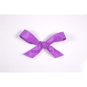 Ruban uni violet - 15 mm x 25 mts