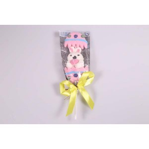 Brochette mallow pop fizzy