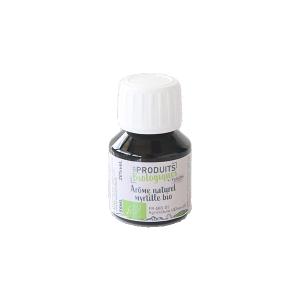 Arôme myrtille BIO - Myrtille