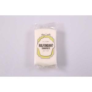 Pâte à sucre blanche - Blanche