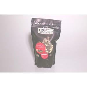 Pépites aux 3 chocolats - 1 kg
