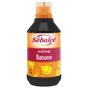 Arôme Banane - 500mL
