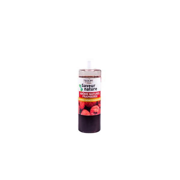 Arôme Naturel Framboise - 500 ml