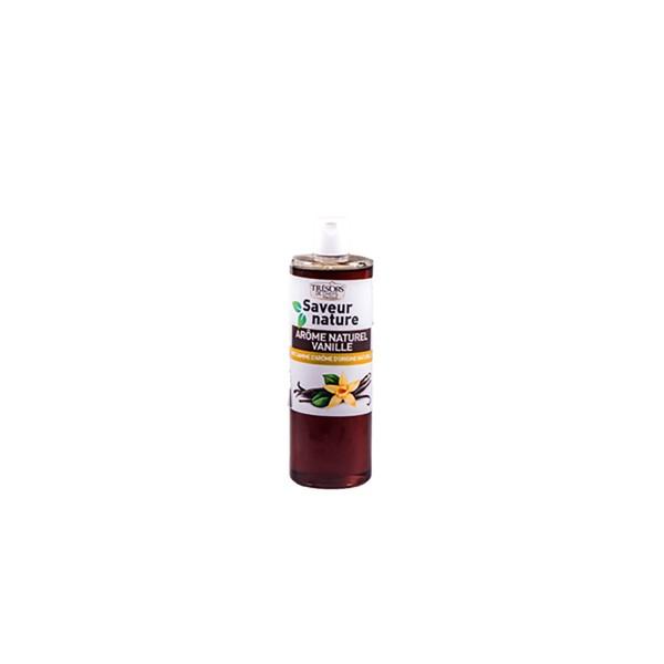 Arôme Naturel Vanille - 500 ml