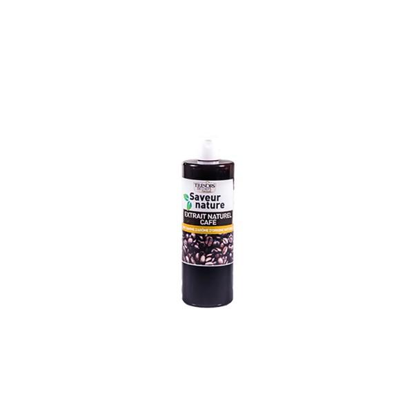 Extrait Café- 500 ml