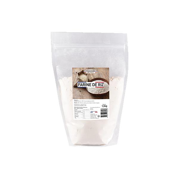 Farine de Riz - 1,5kg