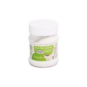 Les P'tites mousses pistache - 100g