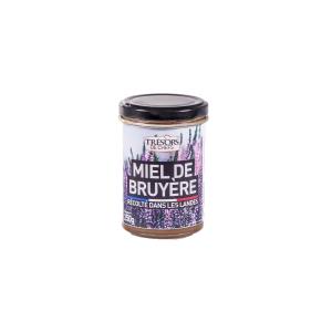 Miel de Bruyère France - 250 g
