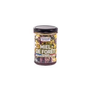 Miel de forêt liquide - 250 g