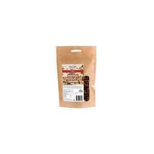 Pépites de chocolat lait caramel - 250 g