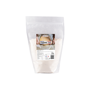 Farine T45 - 1 kg