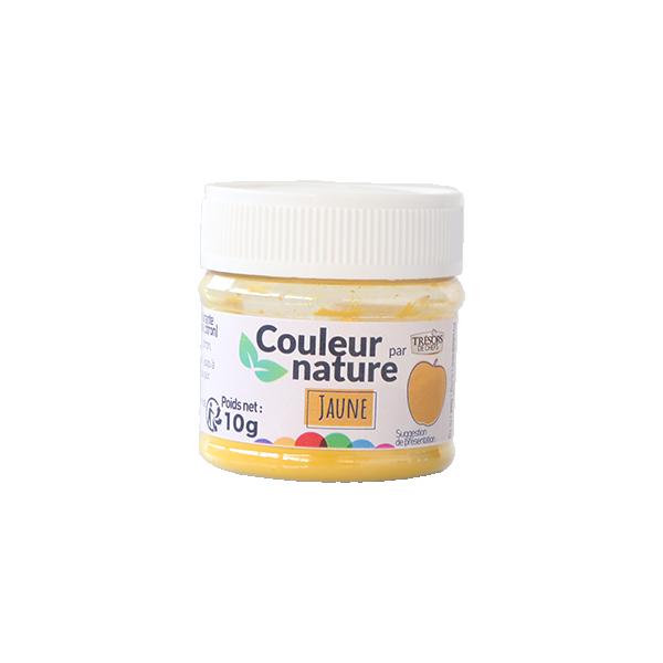 Colorant Jaune - 10 g