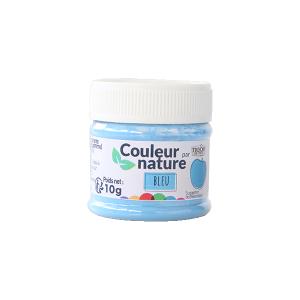Colorant bleu - 10 g