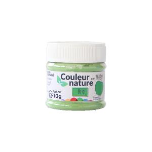 Colorant Vert - 10g