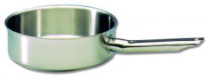Sauteuse Cylindrique - EXCELLENCE 20 cm - 20 cm