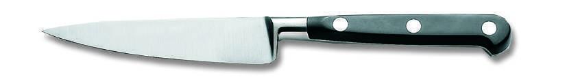 Couteau d'office ideal