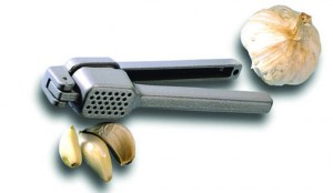 Presse-ail et oignons Biopress