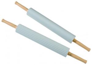 Rouleau PVC à poignées