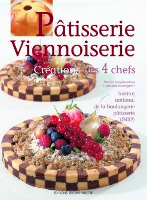 Pâtisserie viennoiserie de l'INBP