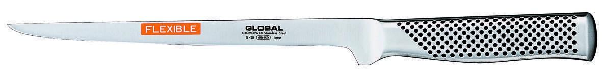 Couteau filet de sole 21cm