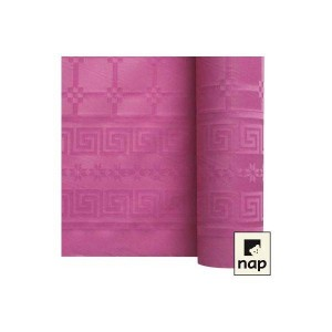 Nappe papier Pivoine - 1.20M X 6M