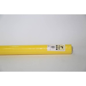 Nappe semi-tissée-1.2X10M - Citron