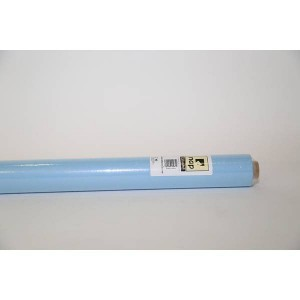 Nappe semi-tissée-1.2X10M - Bleu Azur