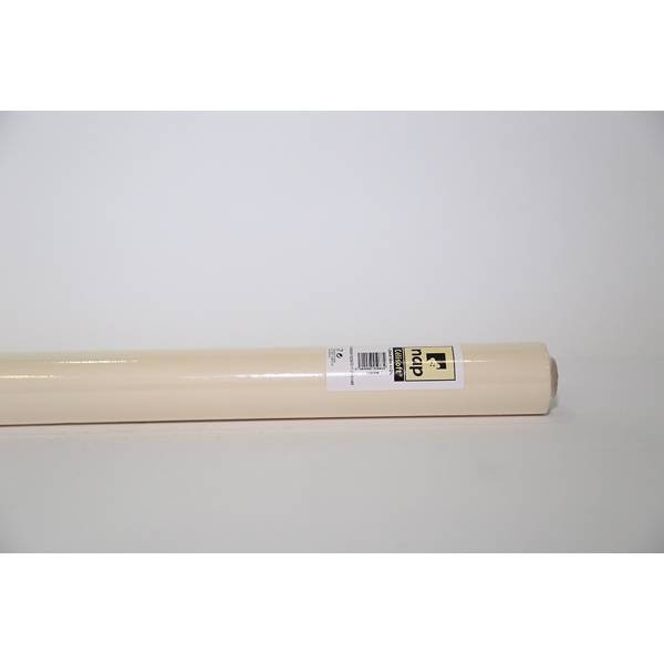 Nappe semi-tissée-1.2X10M - Ivoire