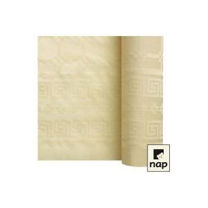 Nappe papier Ivoire - 1.20M X 6M