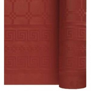 Nappe papier Bordeaux - 1.20M X 6M