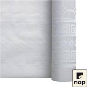 Nappe papier Blanche - 1.20M X 25M