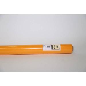 Nappe semi-tissée-1.2X10M - Mandarine