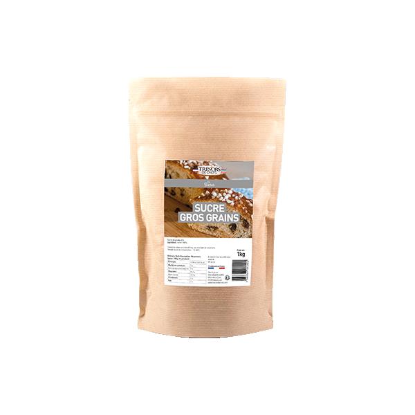 Sucre n°6 (gros grains) - 1 kg