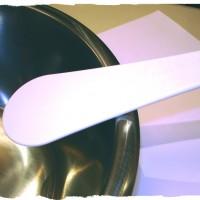 Spatule polyglass 35 cm - 35 cm