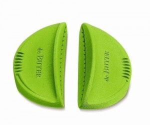 Lot de 2 Anses Twisty - Silicone