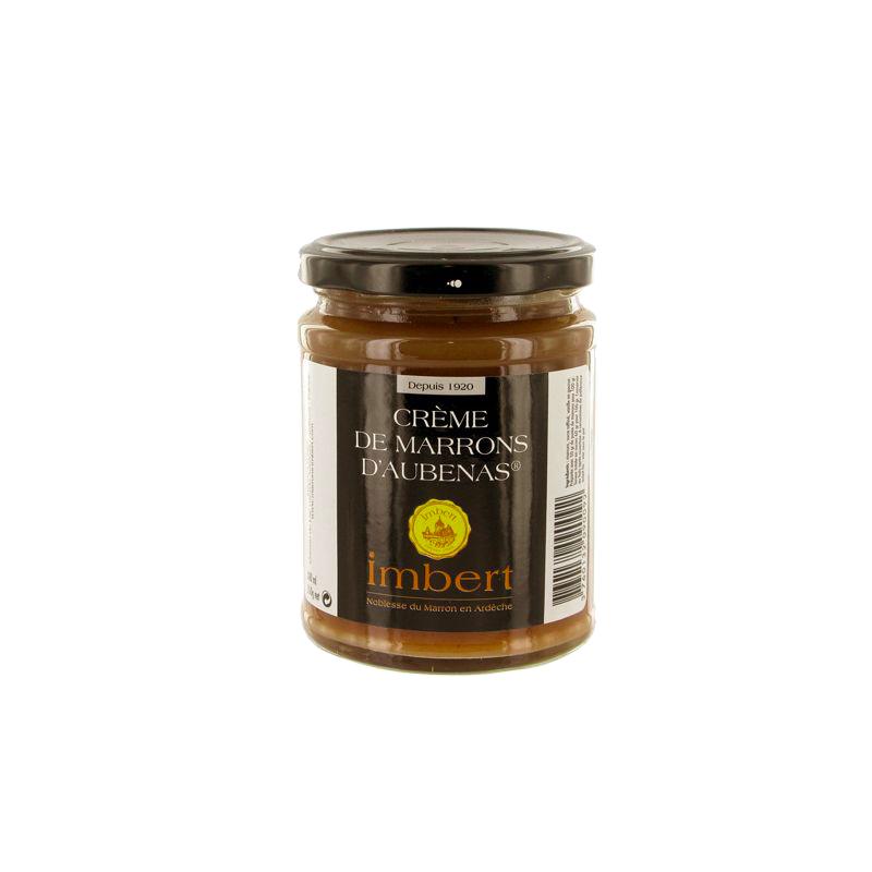 Crème de marrons - 350g