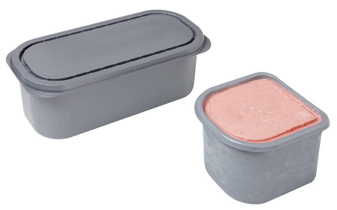 Couvercle pour bac à glace 5 litres.